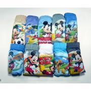 กางเกงในเด็กผู้ชาย mickey mouse แพ็ค 5 ตัว