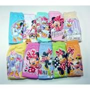 กางเกงในเด็กผู้หญิง minnie mouse แพ็ค 5 ตัว