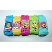 กางเกงในเด็ก spongebob แพ็ค 5 ตัว