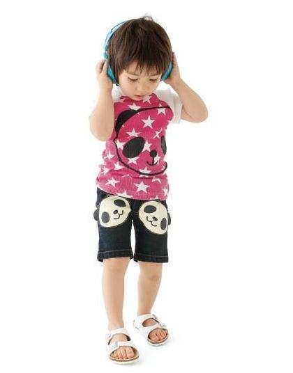 ชุดเสื้อกางเกงเด็ก ชุดเด็ก ชุดเด็กเกาหลี ชุดแฟชั่นเด็ก ชุดเด็กเล็ก ชุดเสื้อกางเกงเด็กลายหมีแพนด้า เสื้อยืดเด็กลายหมีแพนด้า เสื้อแขนสั้นเด็กลายหมีแพนด้า เสื้อยืดเด็กสีขาว เสื้อยืดเด็กลายดาว กางเกงเด็กขาสั้น กางเกงเด็กลายหมีแพนด้า กางเกงเด็กสียีนส์ กางเกงเด็กขาสามส่วน
