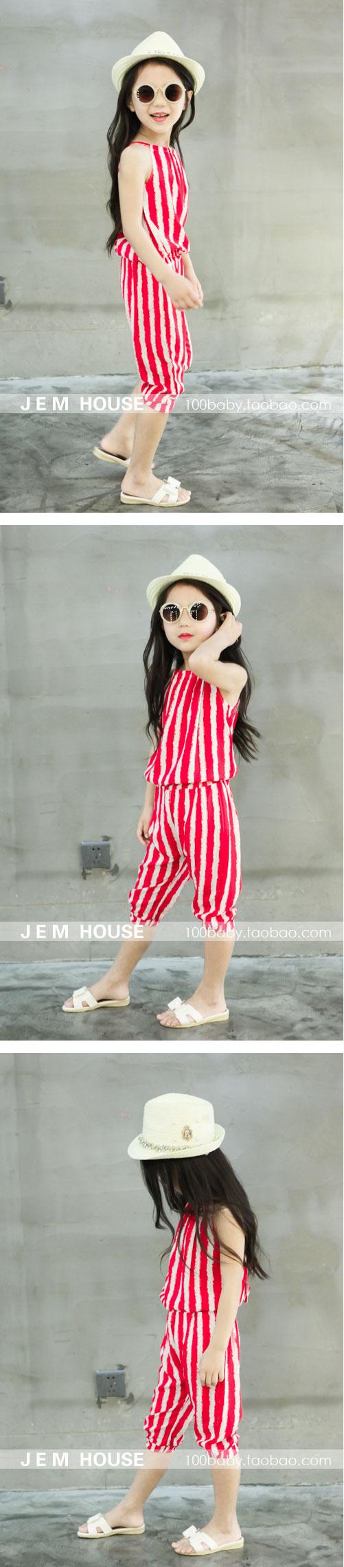 ชุดเสื้อกางเกงเด็ก ชุดเด็ก ชุดแฟชั่นเด็ก ชุดเซตเสื้อกางเกงเด็ก ชุดเสื้อกางเกงเด็กลายทาง เสื้อเด็กลายทางแดงขาว เสื้อเด็กลายทางแดงขาว เสื้อสายเดี่ยวเด็กแดงขาว กางเกงเด็กลายทางแดงขาว กางเกงเด็กผู้หญิง กางเกงเด็กเอวยางยืด กางเกงเด็กสีแดงขาว